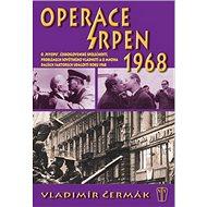 Operace srpen 1968 - Kniha