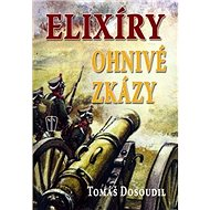 Elixíry ohnivé zkázy: Prokletí válek - Kniha