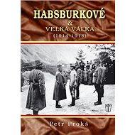 Habsburkové & velká válka (1914-1918) - Kniha