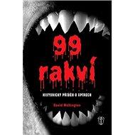 99 rakví - Kniha