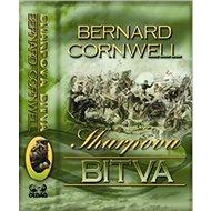 Sharpova bitva: Richard Sharpe v bitvě u Barrosy, jaro 1811 - Kniha