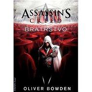 Assassin's Creed Bratrstvo - Kniha