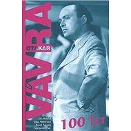 Otakar Vávra 100 let - Kniha