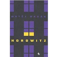 Horowitz - Kniha
