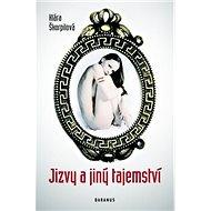 Jizvy a jiný tajemství - Kniha