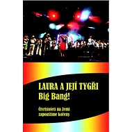 Big bang!: Live from Prague, - Kniha