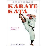 Shotokan Karate Kata 1 - Kniha