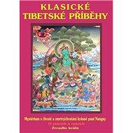 Klasické tibetské příběhy - Kniha