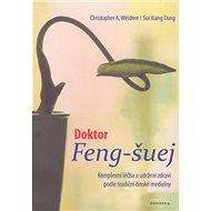 Doktor Feng-šuej - Kniha