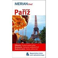 Paříž - Kniha