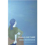Dívka s cizí tváří - Kniha