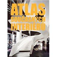 Atlas současných interiérů - Kniha