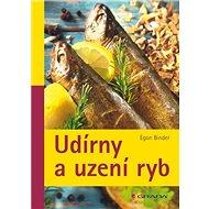 Udírny a uzení ryb - Kniha