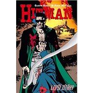Hitman Lepší zítřky: 6 - Kniha