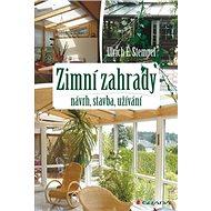Zimní zahrady - Kniha