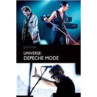 Universe:Depeche Mode - Kniha