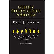 Dějiny židovského národa - Kniha