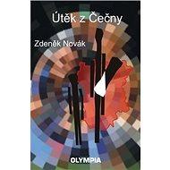 Útěk z Čečny - Kniha