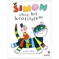 Šimon chce být krortitelem - Kniha