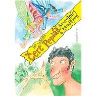 Čert Pepiáš, kouzelníci a čarodějové - Kniha