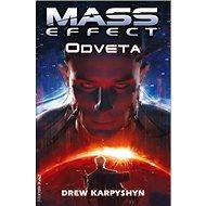Mass Effect Odveta - Kniha