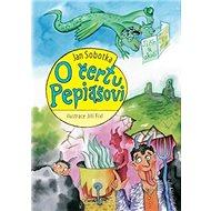 O čertu Pepiášovi - Kniha