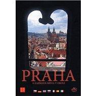 Praha a zajímavá místa v okolí - Kniha