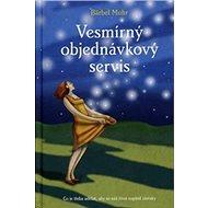 Vesmírný objednávkový servis - Kniha