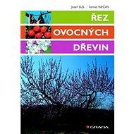 Řez ovocných dřevin - Kniha