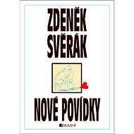 Nové povídky - Kniha