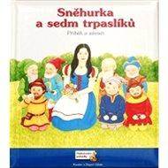 Sněhurka a sedm trpaslíků: Příběh o závisti - Kniha
