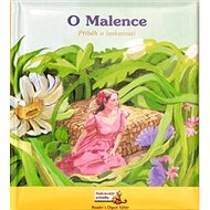 O Malence: Příběh o laskavosti - Kniha