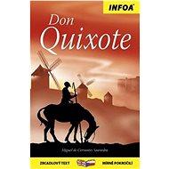 Don Quixote/Don Quijote de la Mancha - Kniha