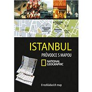 Istanbul: Průvodce s mapou NG - Kniha