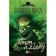 Demonata Démon a zloděj: Kniha druhá - Kniha