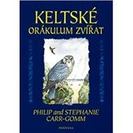 Keltské orákulum zvířat - Kniha