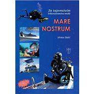 Mare Nostrum - Kniha