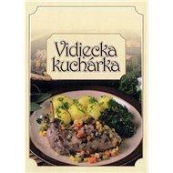 Vidiecka kuchárka - Kniha