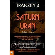 Tranzity 4 Saturn Uran - Kniha