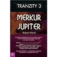 Tranzity 3 Merkur a Jupiter - Kniha