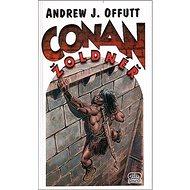 Conan Žoldnéř - Kniha