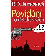 Povídání o detektivkách - Kniha