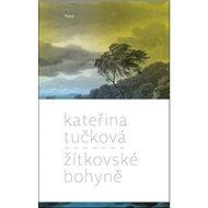 Žítkovské bohyně - Kniha
