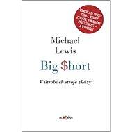 Big Short V útrobách stroje zkázy - Kniha