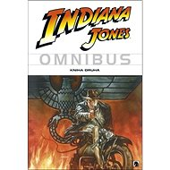 Omnibus Indiana Jones: kniha druhá - Kniha