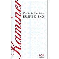 Ruské disco - Kniha