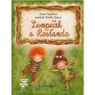 Lumpíček a Rošťanda - Kniha