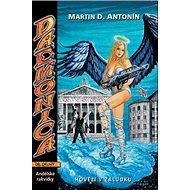 Daemonica Andělské rakvičky: Hovězí v žaludku 2 - Kniha