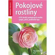 Pokojové rostliny - Kniha