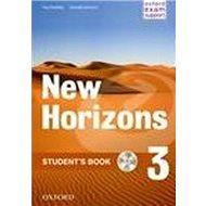 New Horizons 3 Student's Book - Kniha